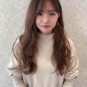 ヘアサロン:AFLOAT RUVUA / スタイリスト:渋谷美容師大沢かおりのプロフィール画像
