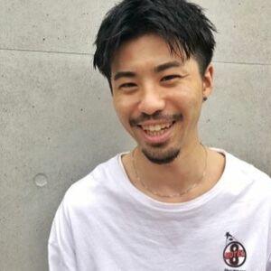 スタイリスト:kisai 中目黒 西川史浩