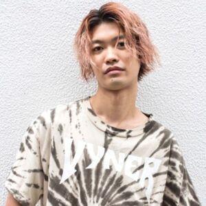 ヘアサロン:CiNEMA daikanyama / スタイリスト:宇田川たかひろ
