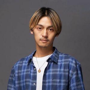 スタイリスト:槙山ユースケのプロフィール画像