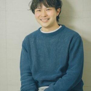 ヘアサロン:Laf from GARDEN / スタイリスト:GARDEN 寺尾拓巳