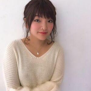 スタイリスト:浅見奈保のプロフィール画像