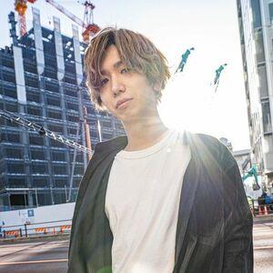 スタイリスト:メンズNo.1指名小久保達弘のプロフィール画像