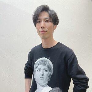 ヘアサロン:PASSION 南中山店 / スタイリスト:池原雅人のプロフィール画像