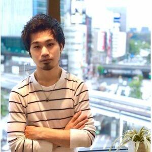 ヘアサロン:Zina CENTRAL / スタイリスト:nobukazuのプロフィール画像