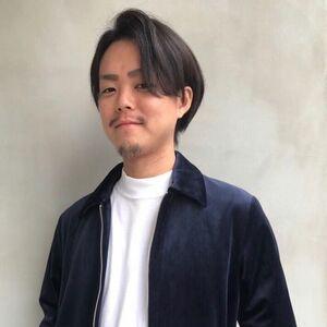 ヘアサロン:スーリール 柚須店 / スタイリスト:佐志 知隆のプロフィール画像