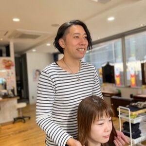 スタイリスト:鈴木 マサアキのプロフィール画像