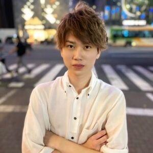 ヘアサロン:HIRO GINZA 銀座本店 / スタイリスト:板倉涼太のプロフィール画像