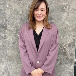 ヘアサロン:神戸 AVANCE. 三宮 元町店 ミルボンAujua 認定サロン / スタイリスト:ERIのプロフィール画像