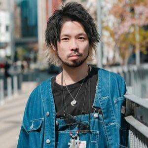 ヘアサロン:Bruder / スタイリスト:高崎タケシのプロフィール画像