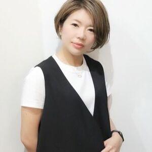 ヘアサロン:SALON / スタイリスト:鈴木章子のプロフィール画像
