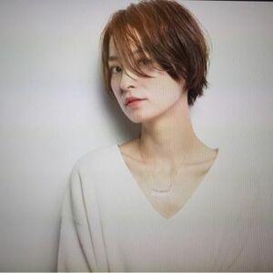 ヘアサロン:MAGNOLiA Omotesando / スタイリスト:KAYOのプロフィール画像