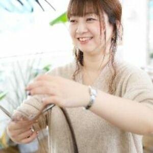 ヘアサロン:hair make nalu 荻窪北口 教会通り店 / スタイリスト:毛利佳世のプロフィール画像