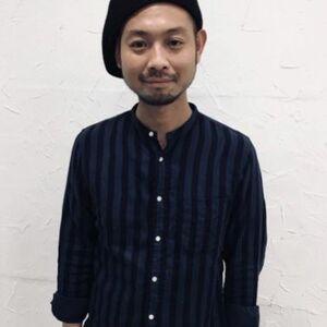 ヘアサロン:agir hair 池袋東口店 / スタイリスト:山谷 俊介