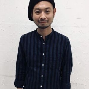 ヘアサロン:agir hair 池袋東口店 / スタイリスト:山谷 俊介のプロフィール画像