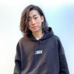 スタイリスト:岡山雄飛のプロフィール画像