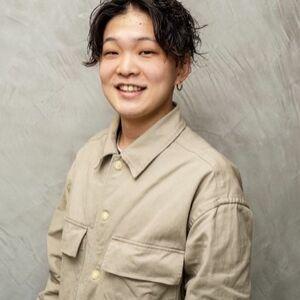 スタイリスト:兵庫 尼崎 塚口 有馬 裕のプロフィール画像