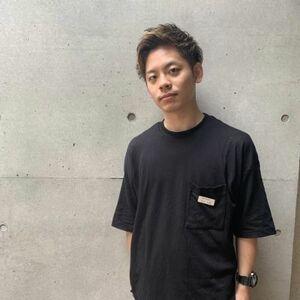 ヘアサロン:QUONHEAL堺筋本町店 / スタイリスト:谷口 友耶のプロフィール画像