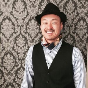スタイリスト:atsushiのプロフィール画像