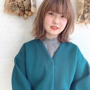 スタイリスト:立川奈那子のプロフィール画像
