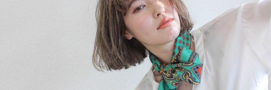 スタイリスト:立川奈那子のヘッダー写真