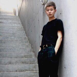 スタイリスト:渡邊 龍のプロフィール画像