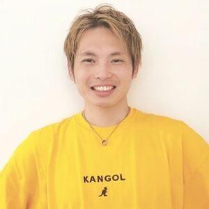 スタイリスト:中嶋 洋平のプロフィール画像