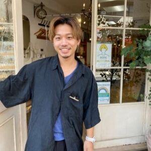 ヘアサロン:CHAINON(シェノン) / スタイリスト:シェノン 藤井豊