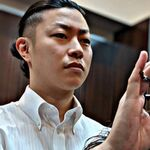ヘアサロン:HIRO GINZA 銀座並木通り店 / スタイリスト:坂谷内和樹
