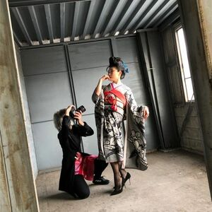 ヘアサロン:DOUX 本店 / スタイリスト:阿部弘枝のプロフィール画像