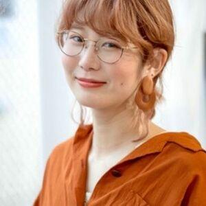 スタイリスト:和田 理加子のプロフィール画像