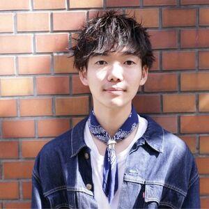 スタイリスト:KYOHEI.のプロフィール画像