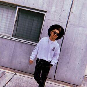 ヘアサロン:GLITZ 横浜石川町店 / スタイリスト:KICHIRO FUKUNAGAのプロフィール画像