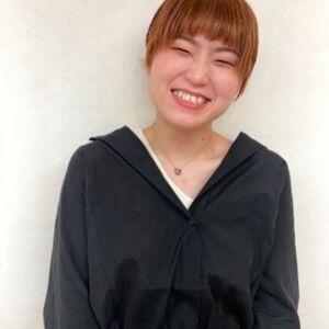 スタイリスト:伊藤夏海のプロフィール画像