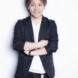ヘアサロン:Euphoria SHIBUYA GRANDE 渋谷 / スタイリスト:佐藤 賢人のプロフィール画像