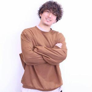 ヘアサロン:HAIR WORKS bona.伊勢崎店 / スタイリスト:阿佐見将真のプロフィール画像