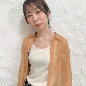 ヘアサロン:プレーゴ / スタイリスト:PREGO渋谷 錦まりなのプロフィール画像