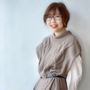 ヘアサロン:半個室salon Zina 札幌 / スタイリスト:Chisato