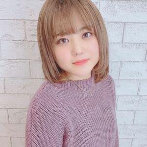 スタイリスト:misaのプロフィール画像