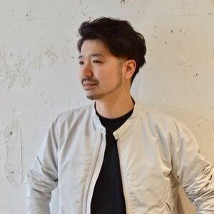 スタイリスト:保坂 宏のプロフィール画像