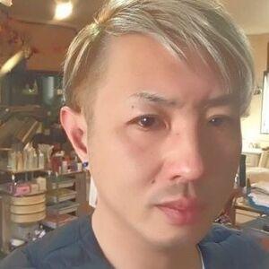 スタイリスト:YoshikatsuShiraiのプロフィール画像