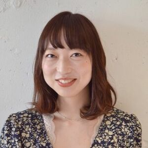 スタイリスト:佐々木翔子のプロフィール画像