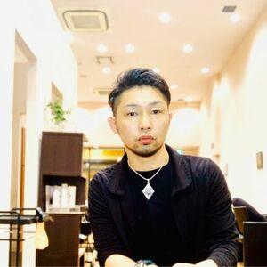 ヘアサロン:mod's hair豊洲店 / スタイリスト:依田愼太郎のプロフィール画像
