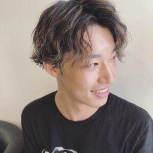 ヘアサロン:STYLE茅ヶ崎 / スタイリスト:キタモト ハクラのプロフィール画像