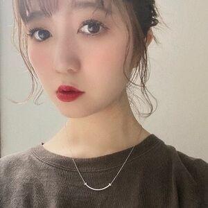 スタイリスト:しみちゃんのプロフィール画像