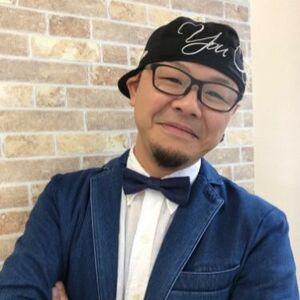スタイリスト:Tatsuichiro
