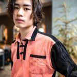 ヘアサロン:HAVANA 渋谷 / スタイリスト:REI SUMIYOSHI
