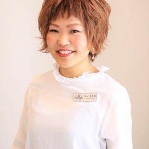 ヘアサロン:Noisyle北堀江 / スタイリスト:坂上 真奈美のプロフィール画像