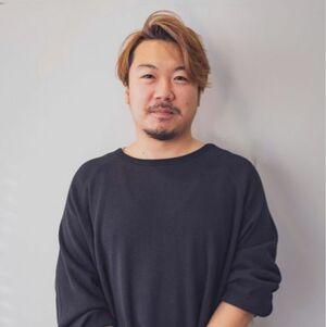 ヘアサロン:flag / スタイリスト:田渕 聖二のプロフィール画像