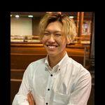 ヘアサロン:HIRO GINZA 神田店 / スタイリスト:武井凌
